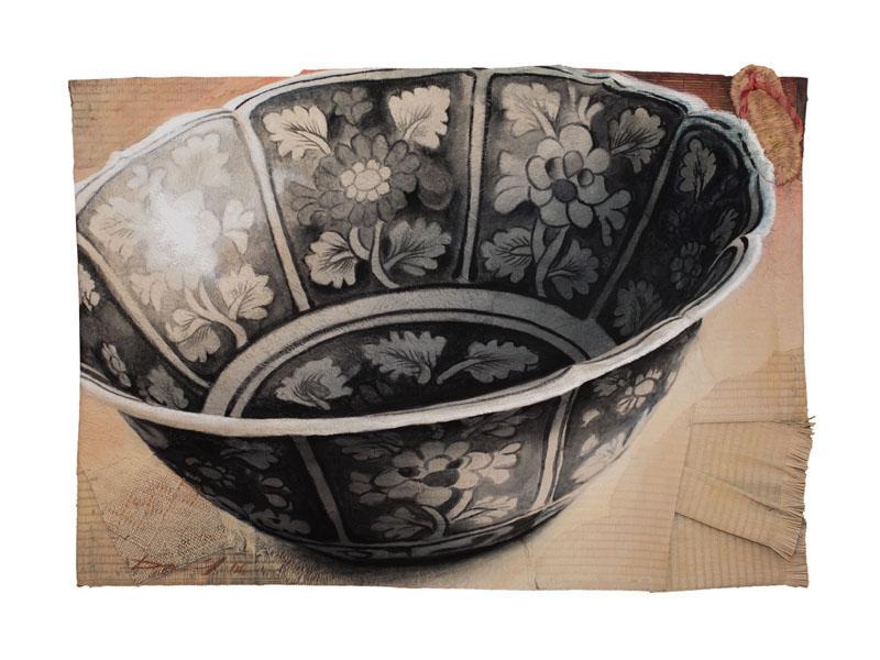 Black China, 2006.