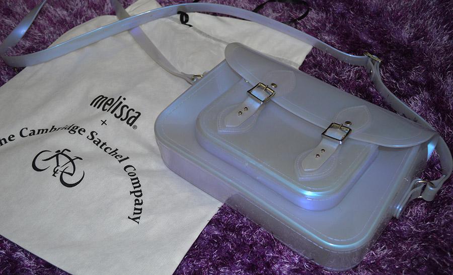 melissa satchel