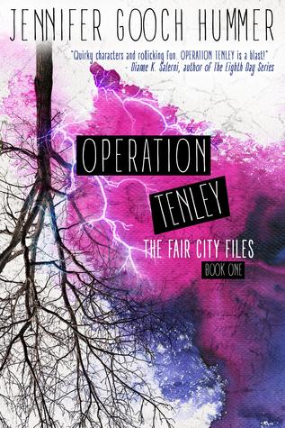 #Excerpt: OPERATION TENLEY by Jennifer Gooch Hummer