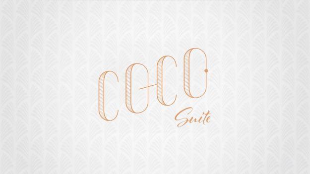 Coco Suite Identity