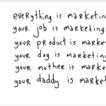 Why I'm the Marketing Guy and That's OK.