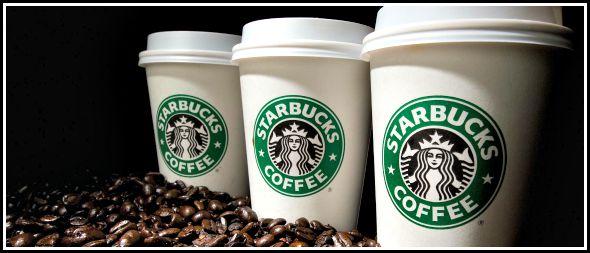 Jobsworth in Starbucks