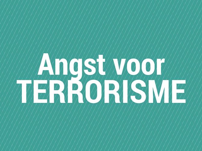 Angst-voor-terrorisme