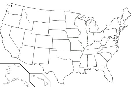 geography blog printable united states maps