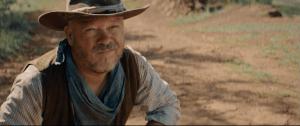 COWBOY, shortfilm by Frédéric Zeimet