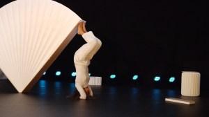 SCHNICK - Bout'chou - Philharmonie Luxembourg © Alexandra Lichtenberger