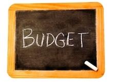 Budgetclipart