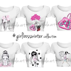 girlbosswintercollection