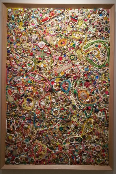 Mike Kelley, Memory Ware #4