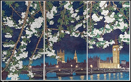 Yang Jiechang, Crying Landscape. Ink Art, Metropolitan Museum of Art
