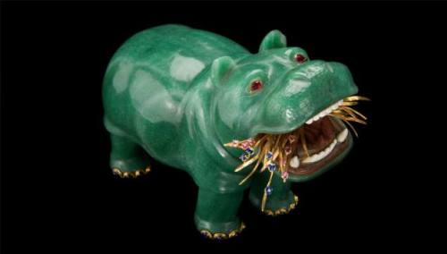 Verdura-Hippo