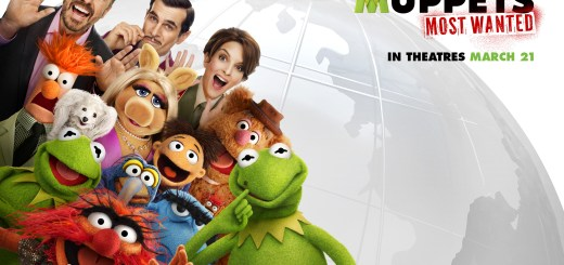 Muppets Most Wanted - Review by Mr. DAPs