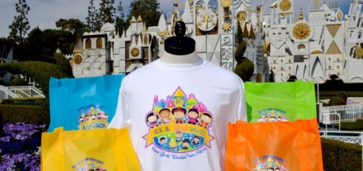 Small World_Merch
