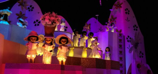 Jon Turteltaub to Direct It's a Small World