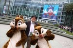 2015 Disney Stories Countdown #5 – D23 Expo