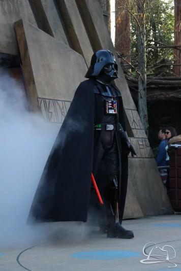 Walt Disney World - Day 1-131