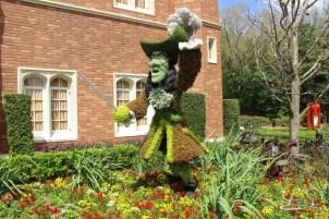 Walt Disney World - Day 1-39