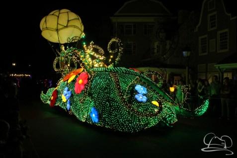 Walt Disney World Day 2 - Magic Kingdom-112