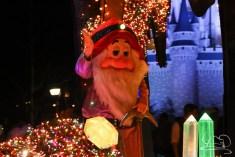 Walt Disney World Day 2 - Magic Kingdom-147