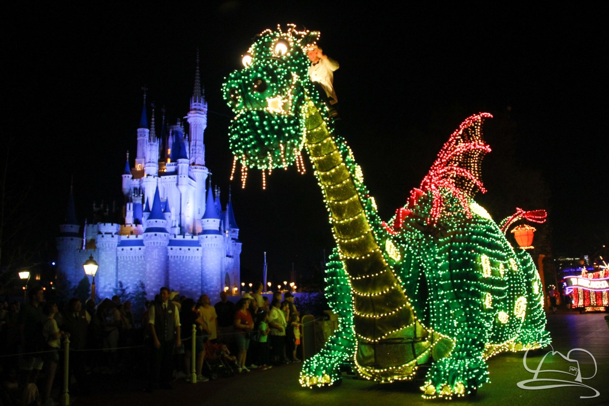 Main Street Electrical Parade Returning to Disneyland