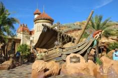 Walt Disney World Day 2 - Magic Kingdom-29