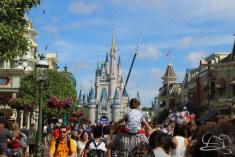 Walt Disney World Day 2 - Magic Kingdom-3