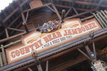 Walt Disney World Day 2 - Magic Kingdom-32