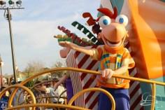 Walt Disney World Day 2 - Magic Kingdom-72