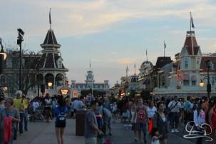 Walt Disney World Day 2 - Magic Kingdom-90