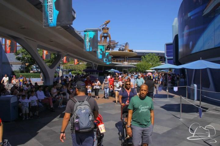 Disneyland Resort July 10, 2016-21