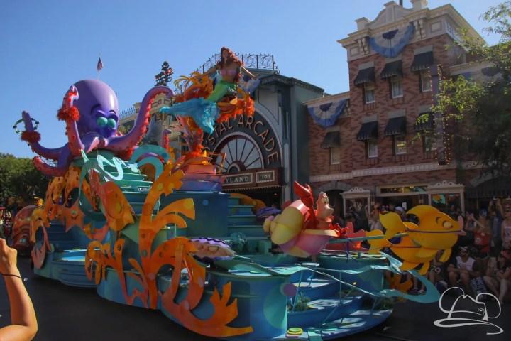 Disneyland Resort July 10, 2016-45