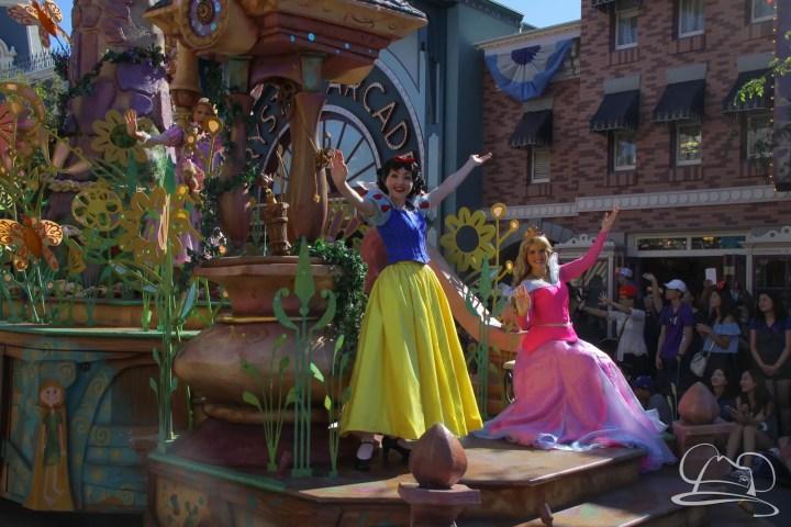 Disneyland Resort July 10, 2016-47