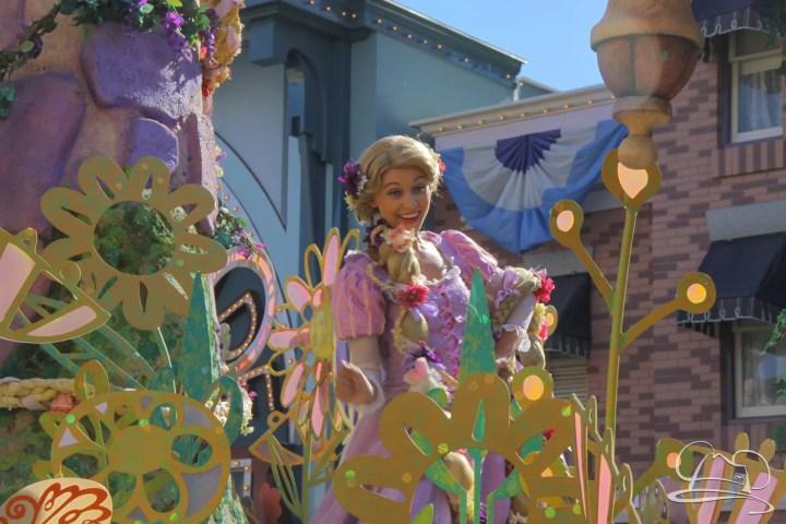 Disneyland Resort July 10, 2016-48