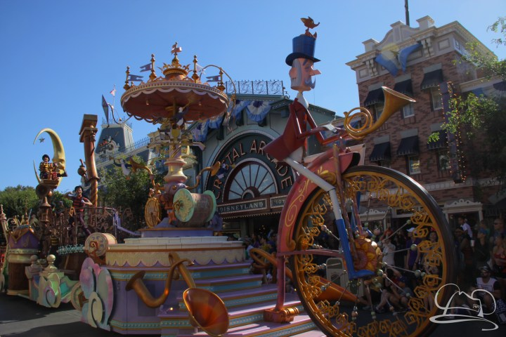 Disneyland Resort July 10, 2016-59