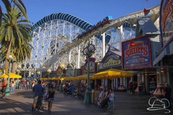 Disneyland Resort July 10, 2016-69