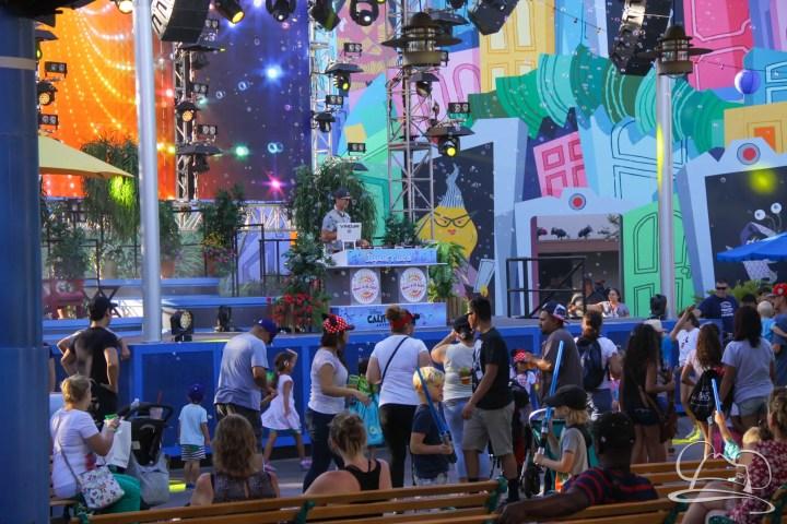 Disneyland Resort July 10, 2016-79
