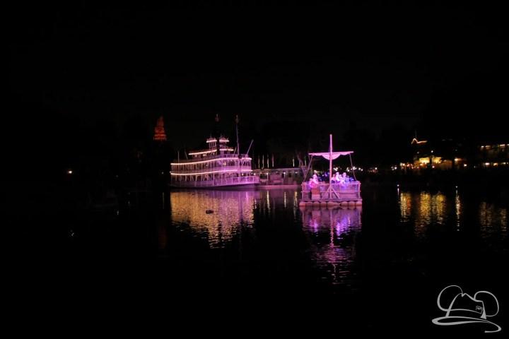 Disneyland Resort July 10, 2016-90