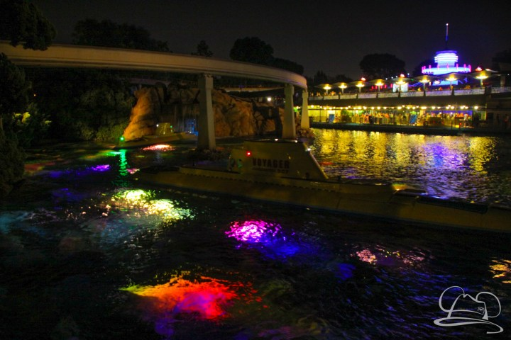 Disneyland Resort July 10, 2016-92