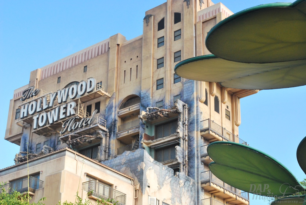 Last Day of Tower of Terror and Special Version Announced