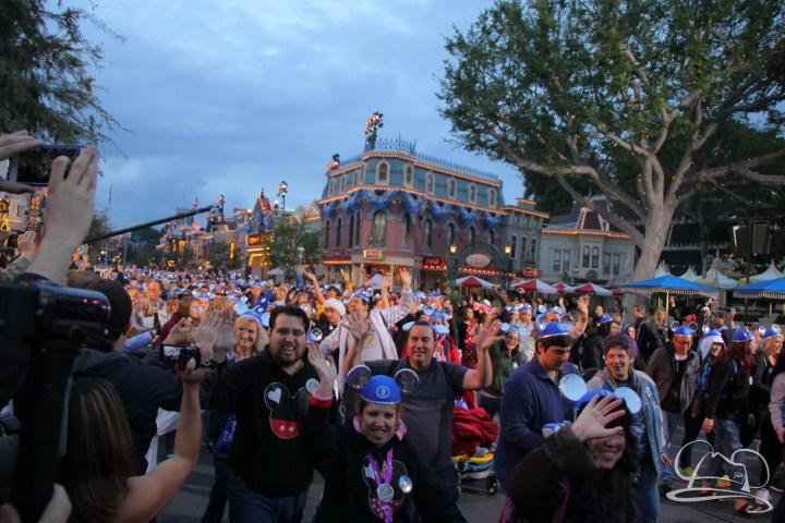 Mr. DAPs Covers Disneyland's Diamond Celebration-41