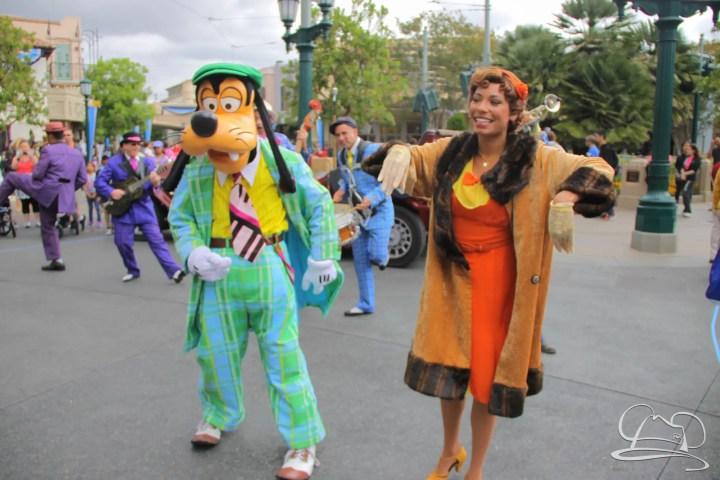Mr. DAPs Covers Disneyland's Diamond Celebration-43