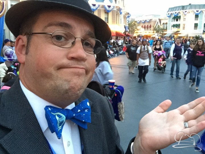 Mr. DAPs Covers Disneyland's Diamond Celebration-46