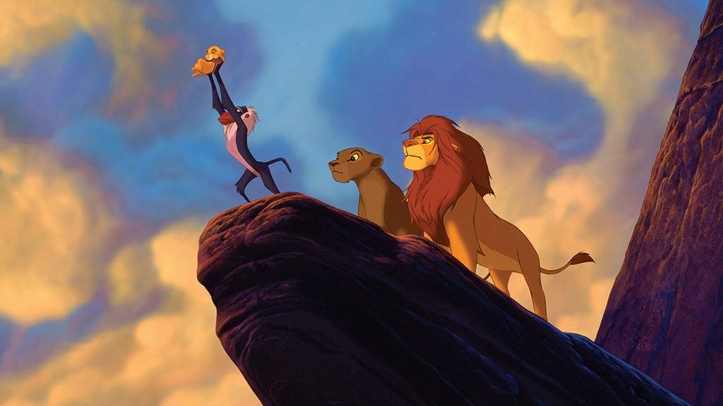 Jon Favreau to Make Live-Action Version of The Lion King with Disney