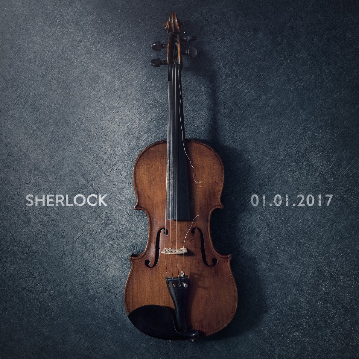 Sherlock Return Date Announced
