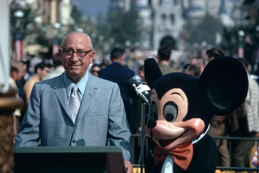 Walt Disney World Celebrates 45 Years of Magic