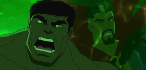 'Marvel's Hulk: Where Monsters Dwell' on Digital HD this Oct. 21