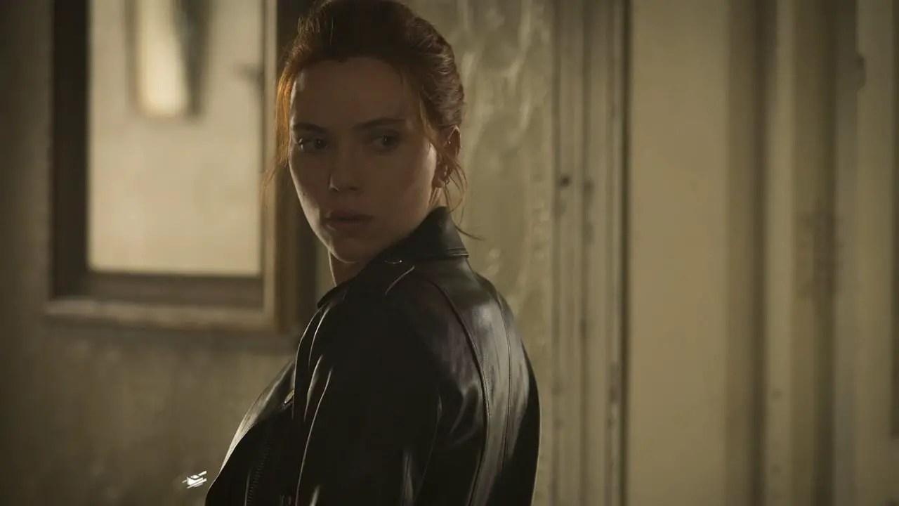 Disney Responds Strongly to Scarlett Johansson's Black Widow Lawsuit