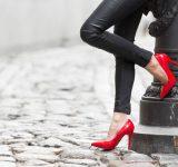 靴ずれしない!正しい靴の選び方チェックポイント