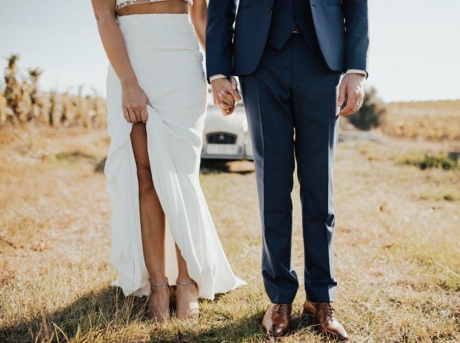 ふたりだけの結婚式を挙げたい! メリットとデメリットとは