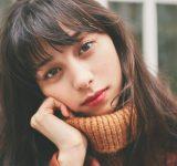 ざっくりセーターの冬コーデ14選